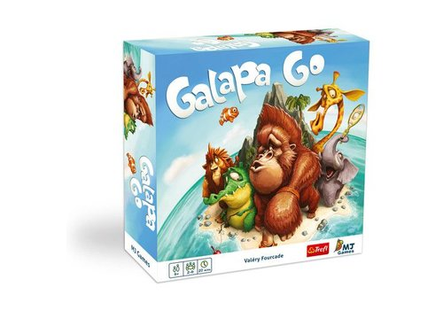 Galapa Go Classic