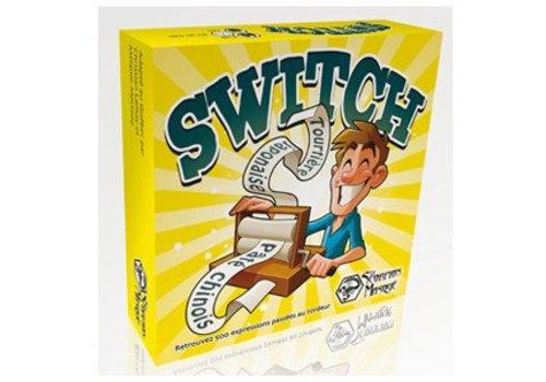 Switch Jaune