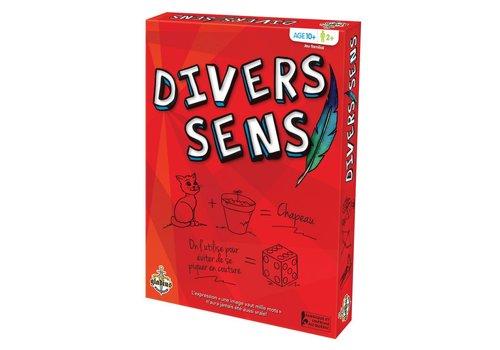 Divers Sens
