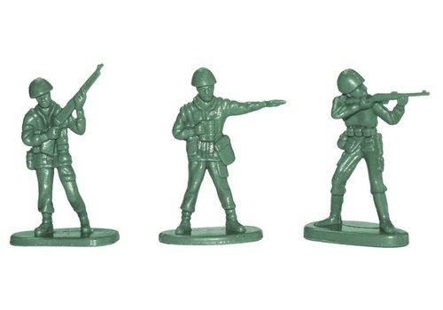 Retro Mini Soldier 60 Pack (soldats)