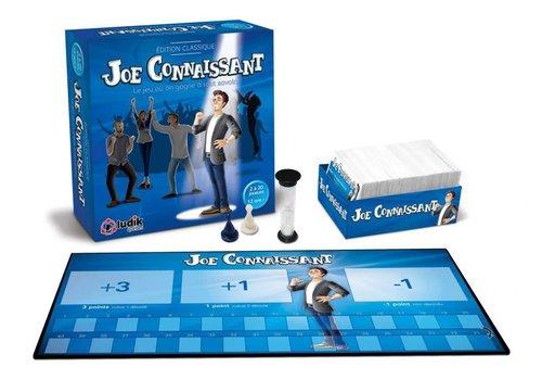 Joe Connaissant - Edition Classique