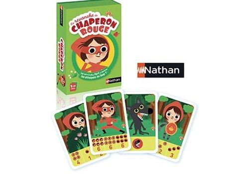 Nathan, La revanche du Chaperon rouge