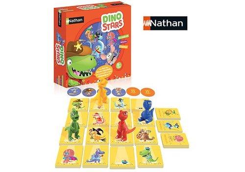 Nathan, Dinostars