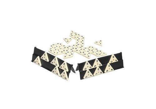 Cayro, Dominos triangulaires