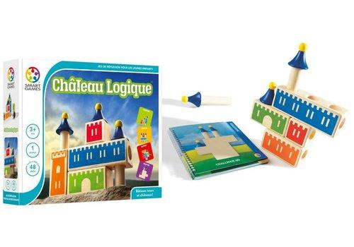 Smart Games CHATEAU LOGIQUE (FR)