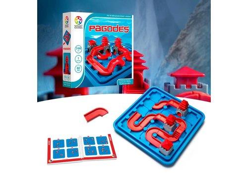 Smart Games PAGODES (FR.)