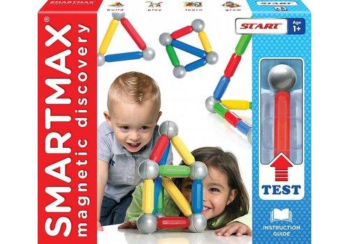 SMARTMAX START 23 +TRY ME