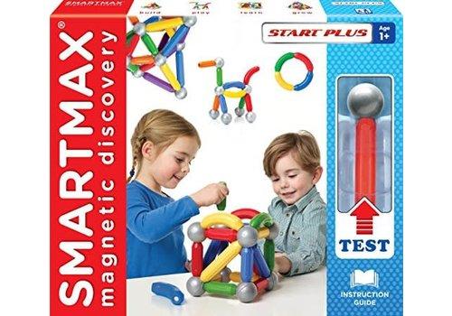 Smartmax start 30+ try me