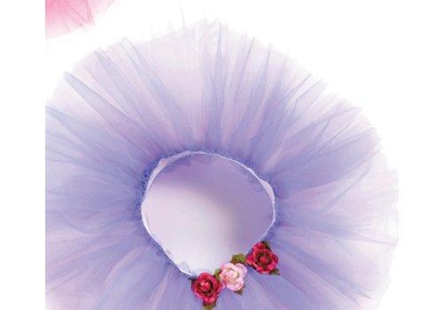 creative education Rose Tutu. Lilac. Size 4-7