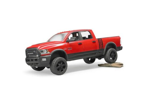 Bruder Pick Up Dodge Ram 2500