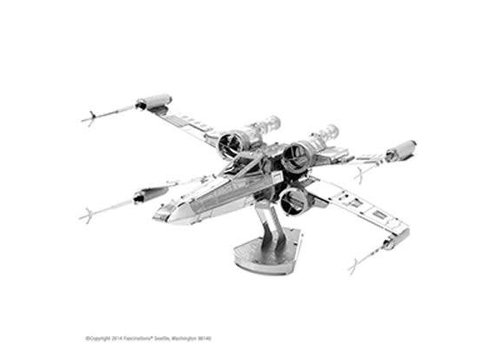 Star Wars X-wing, 2 feuilles