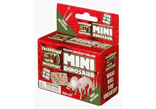 Mini Dino Excavation