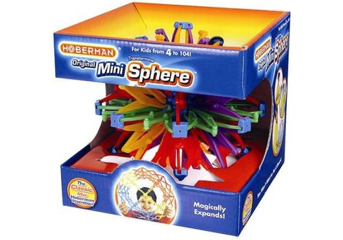 Hoberman Mini Sphere