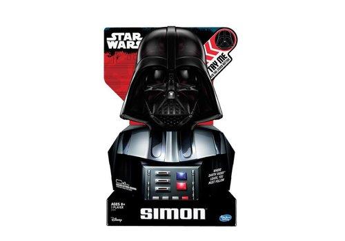 Star Wars Simon Vader