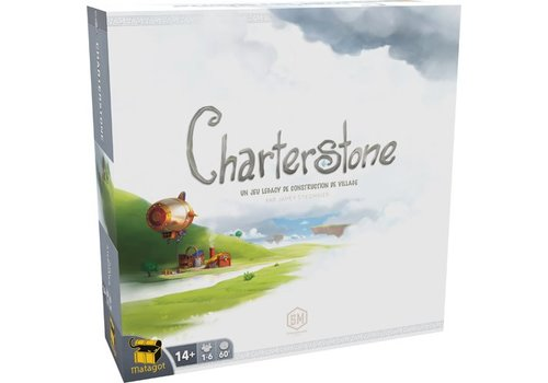 Chaterstone