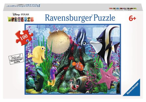 Ravensburger Être ensemble