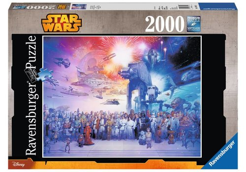 Ravensburger L'Univers Star Wars