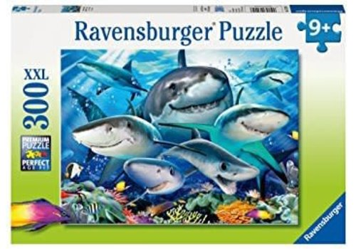 Ravensburger Bande de requins