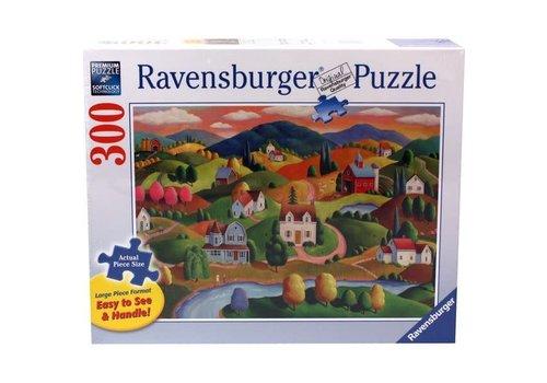 Ravensburger Les collines
