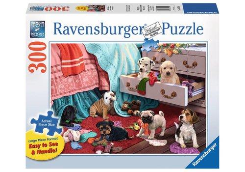 Ravensburger Chiots polissons