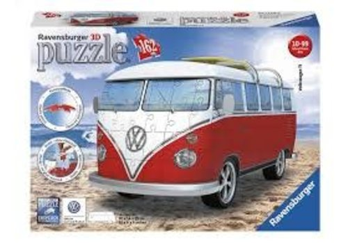 Ravensburger VW Bus T1