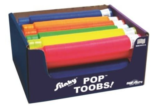 Pop toobs BL