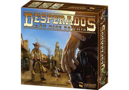 Dice Town / Desperados (français)