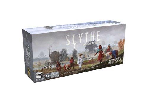 Scythe / Conquérants du lointain