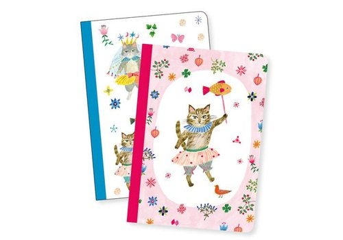 Lovely Paper Petits carnets / Aiko