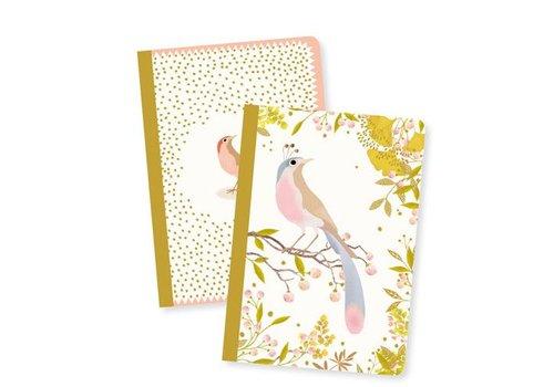 Lovely Paper Petits carnets / Tinou