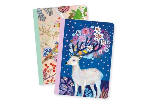 Lovely Paper Petits Carnets / Martyna