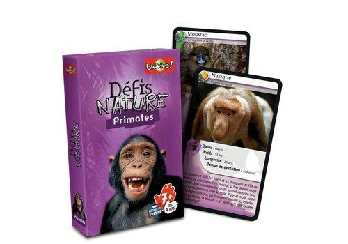 Defis Nature / Primates
