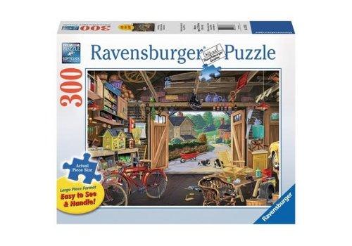 Ravensburger Le garage de grand-papa