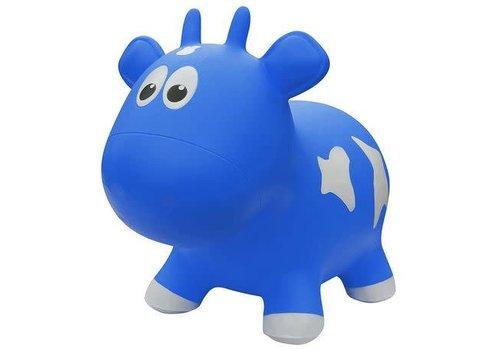 Next Generation Distributors Inc. Farm Hoppers vache bleu
