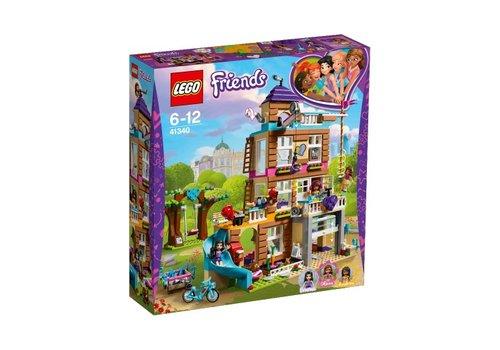 Lego Friends La maison de l'amitié (0118)