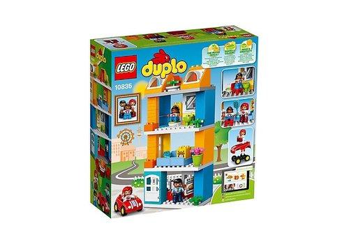 Lego DUPLO La maison familiale