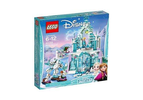 Lego DISNEY PRINCESS Le palais des glaces magique d'Elsa
