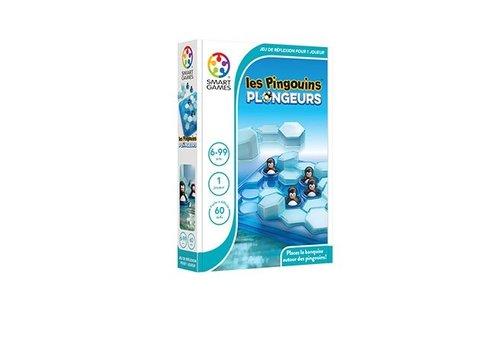 Smart Games Les pingouins plongeurs