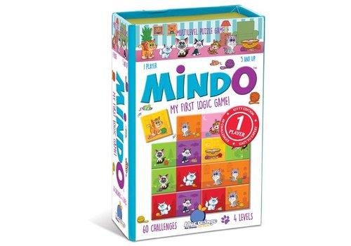 Mindo / Chatons