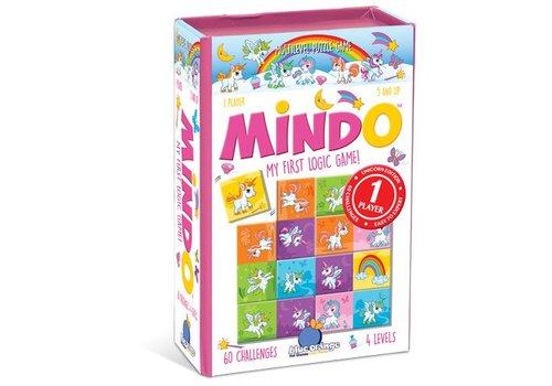 Mindo / Licornes