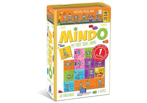 Mindo / Robots