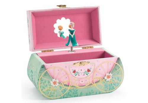 Djeco Music box / Carriage ride