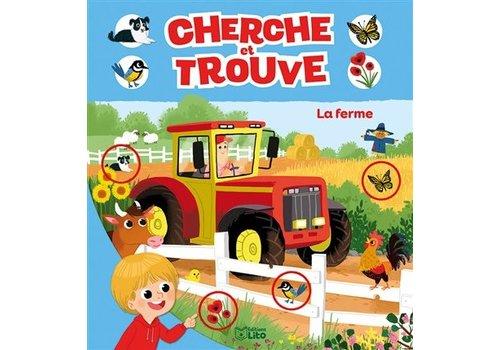 lito Cherche et trouve La ferme