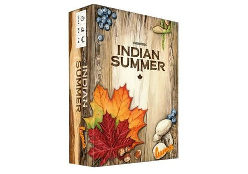 Luma Indian Summer