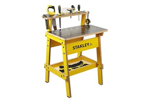 Stanley Jr Stanley Jr. Établi de construction pour enfants