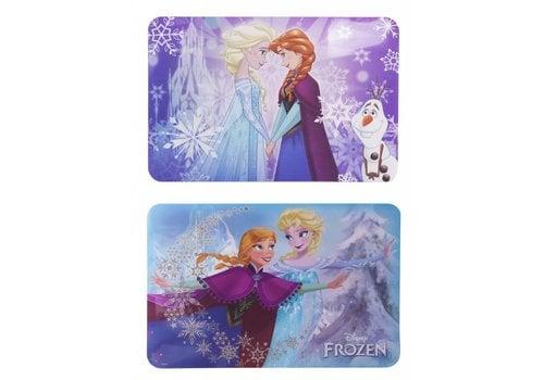 Napperon La Reine des neiges assortis