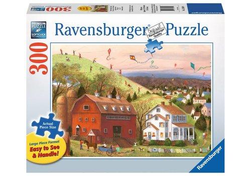 Ravensburger Concours de Cerf-volants