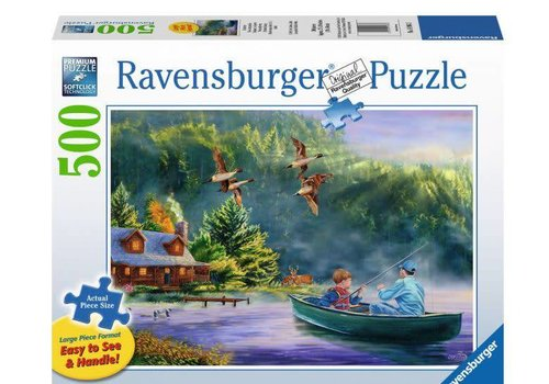Ravensburger Week-end paisible