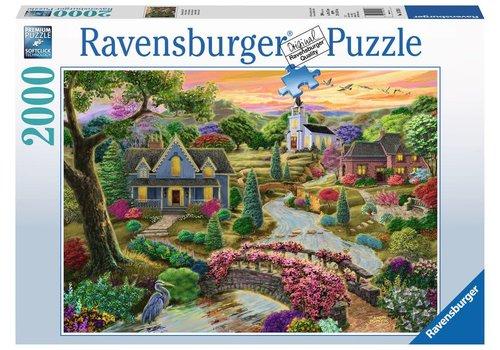 Ravensburger Vallée enchantée