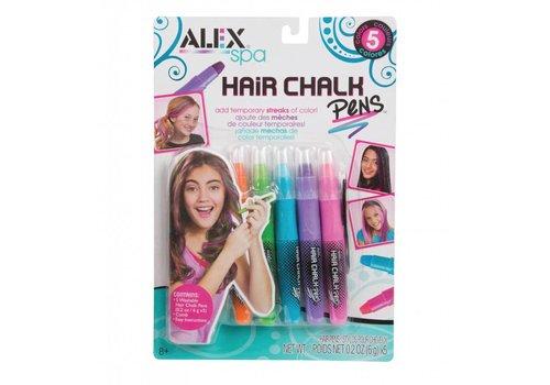 Alex Spa Crayon de couleurs pour cheveux